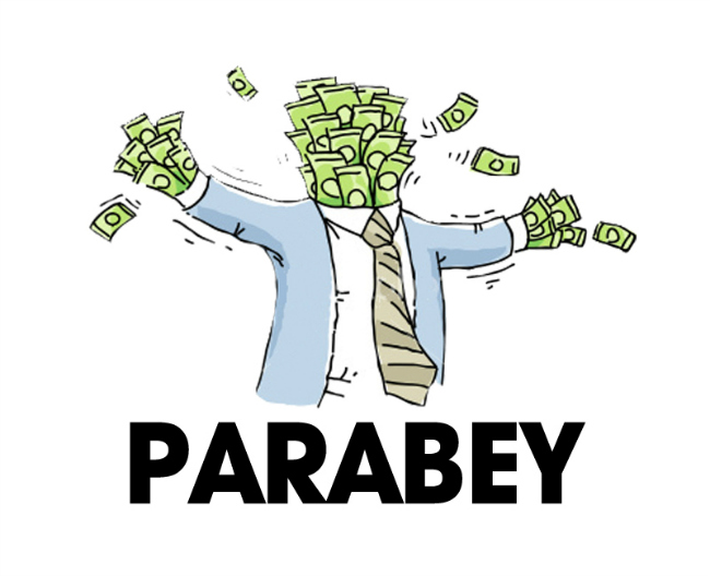parabey